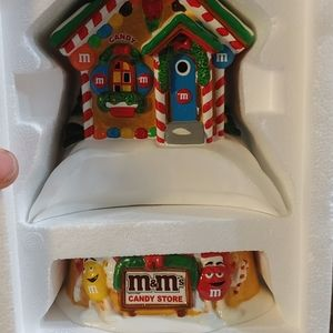 Department 56 M&M collectible